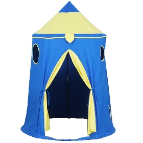 Portable Foldable Castle Play Tent