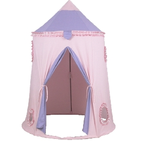 Princess Castle Tent Baby Kids Child Portable Indoor Outdoor Playhouse Toy